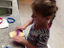 עוגיות לחנוכה