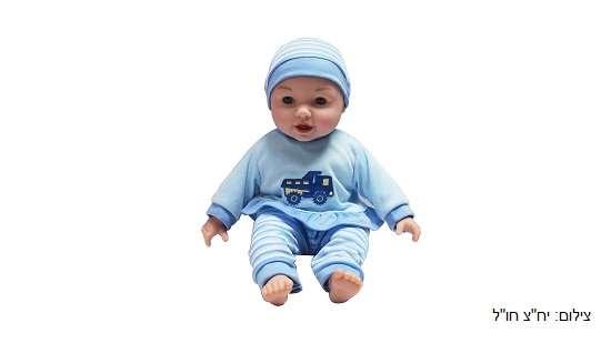 בובות תינוק