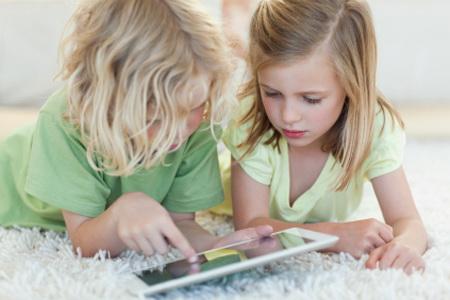 אפליקציות חינוכיות לילדים