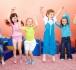 חוג התעמלות לילדים