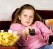 אוכלים מול הטלוויזיה