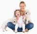 טיפול בילדים באמצעות בעלי חיים