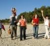 טיפים לחופשה משפחתית מושלמת בחול