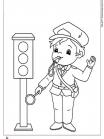 שוטר תנועה