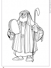משה ולוחות הברית