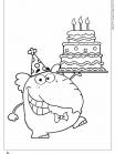 פילפילון חוגג יום הולדת