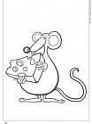 עכבר וגבינה