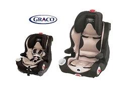 כיסא בטיחות גרקו